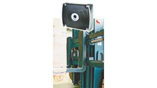 UDL120 UHF RFID Reader