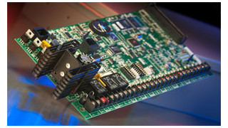 XR500 Command Processor Panel