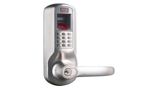 ADEL APEX US-1 Premium Biometric Lockset