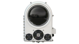 D2 COOLDOME™ 12VDC Active Cooling Camera Enclosure