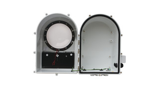 D3 Heater Blower MVP Camera Enclosure