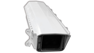 S-Type Ring of Fire De-Icing System MVP Camera Enclosure