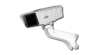 S-TYPE 24V COOLDOME™ Active Cooling Camera Enclosure