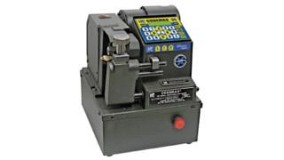 CodeMax Computerized Code Machine