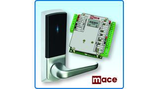 MaceTrac Access Control