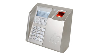 MorphoAccess 500+ Fingerprint Reader