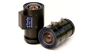 Megapixel Lens Lines