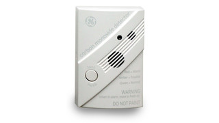 SafeAir 250-CO Carbon Monoxide Detector