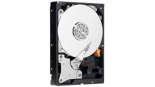 WD AV-GP Hard Drives