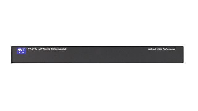 NV-3213  32-channel Passive Transceiver Hub