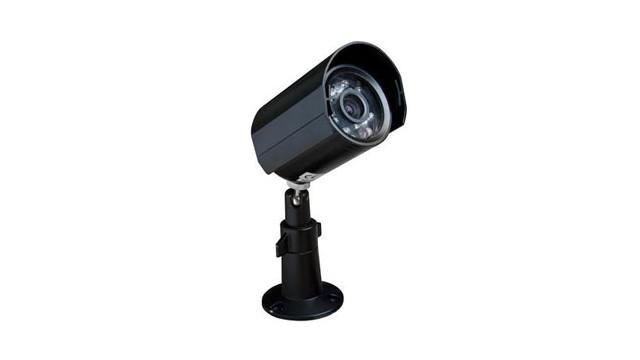 VBC300 and VBC301 IR Bullet Cameras