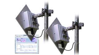 Wireless Ethernet Bridges & Networks