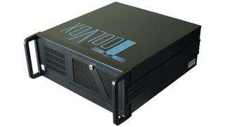 ToolVox IP Communications Server