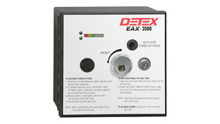 EAX-3500 Timed Bypass Alarm