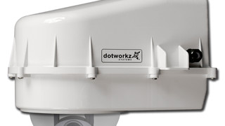D2 Power Saver Heater Blower for Solar Applications Camera Enclosure