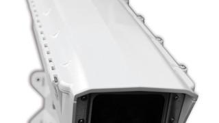 S-Type Heater Blower MVP Camera Enclosure