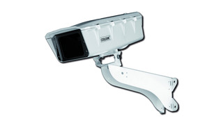 S-TYPE 12V COOLDOME™  Active Cooling Camera Enclosure