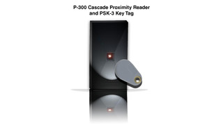Pyramid Series Proximity Readers, Cards, Tags