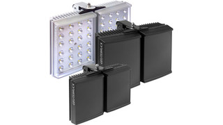 Helios IR and white light illuminators