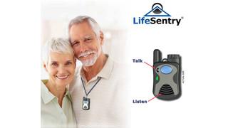 LifeSentry Personal Emergency Response System