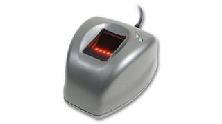 MorphoSmart Optic 300 Series fingerprint sensors