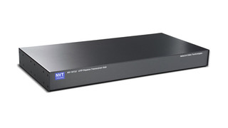 NV-1613  16-channel Passive Transceiver Hub