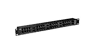 NV-3213S 32-channel Passive Transceiver Hub
