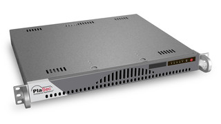 PlaSec Enterprise Appliance
