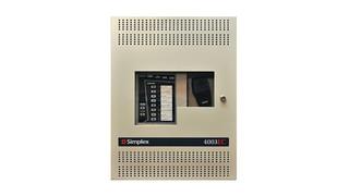 4003 EC Multi-Function Voice Control Panel