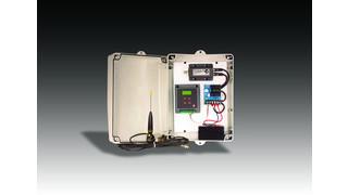 FRA-2000 First Responder System