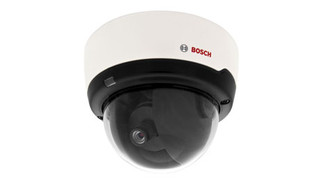 IP dome cameras for 200 Series surveillance systems