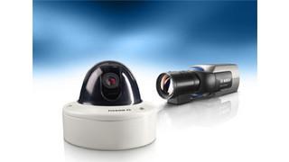 Dinion and FlexiDome cameras