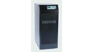 FLU-10S three-phase Uninterruptible Power Supply (UPS)