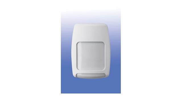 5800PIR and 5800PIR-COM Wireless Indoor Motion Detectors