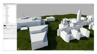 Omnipresence 3D Pro Design