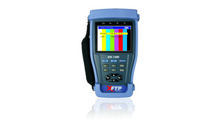 STE-1200 CCTV Security Tester