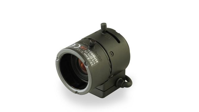 Vari-Focal lens line