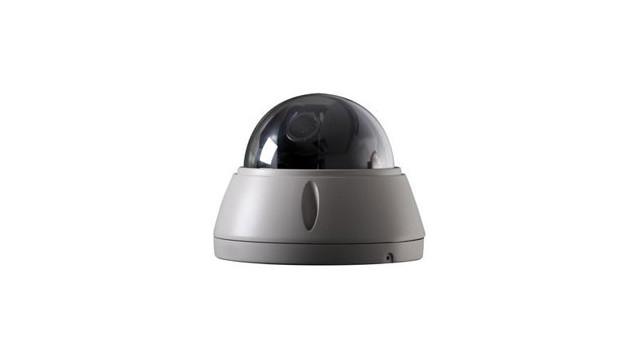 Vista launches new vandal resistant camera