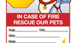 ADS Security launches pet safety initiative for alarm customers