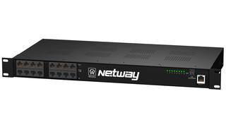 NetWayM Series Midspans