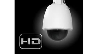 11000 HD PTZ IP Dome