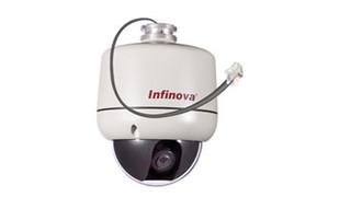 V6921-G Series 2.0 megapixel network zoom minidome camera