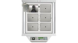 SmartKey Locker