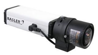 BIP2-1300c-dn high-definition IP camera