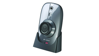 Logitech Alert HD digital video security system