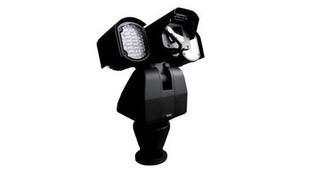 VIPS camera range