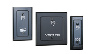 Sure Wave Hands Free Switches