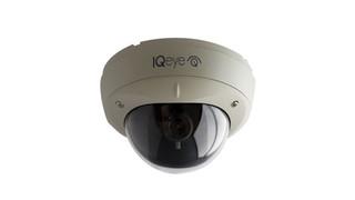 Alliance-mx dome camera