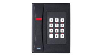 Schlage SXF2110P-K mid-range keypad/proximity card reader