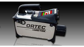 ORTEC Detective Mobile